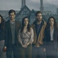 """Die Netflix-Serie """"Spuk in Hill House"""" begünstigt Angststörungen."""